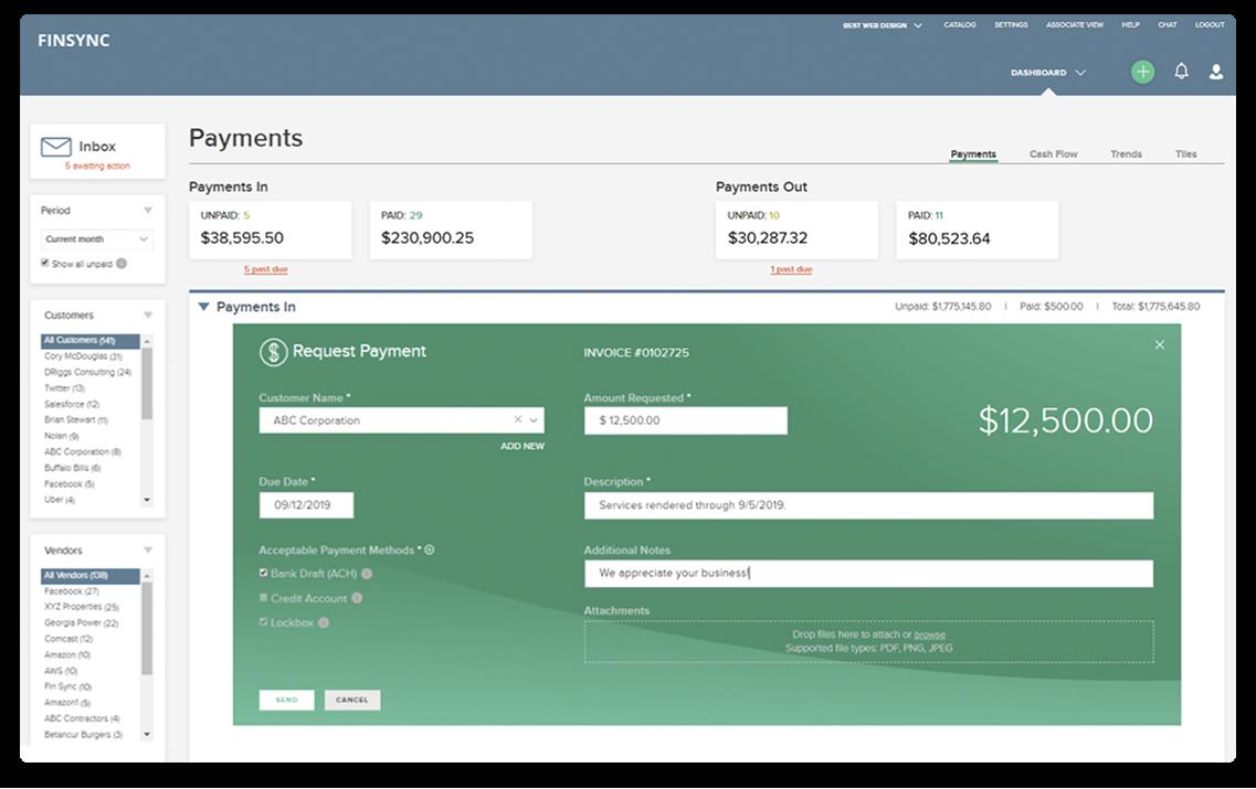 FINSYNC-Screenshot-Payments